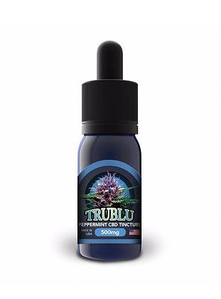 Tru Blu - CBD Tincture 500mg