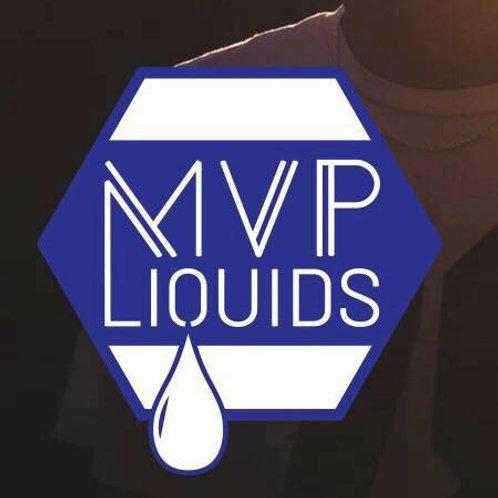 30ml MVP Liquids Premium House Line