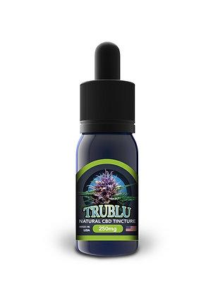 Tru Blu - CBD Tincture 250mg