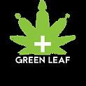 Green Leaf Canna Co Logi