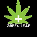 Green Leaf Cannabis Co Logo