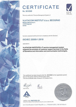 Certificate_VI_ISO-20000-1 LL-C_valid_(2