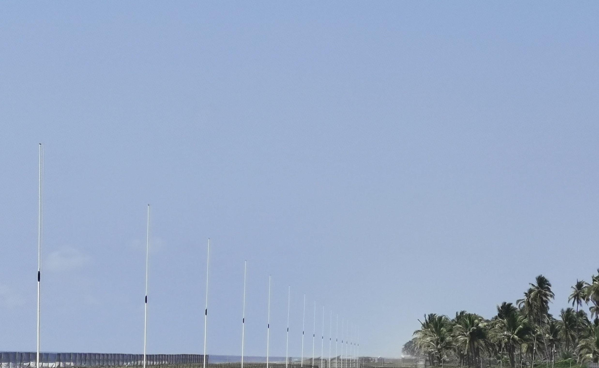 Receive Antennas