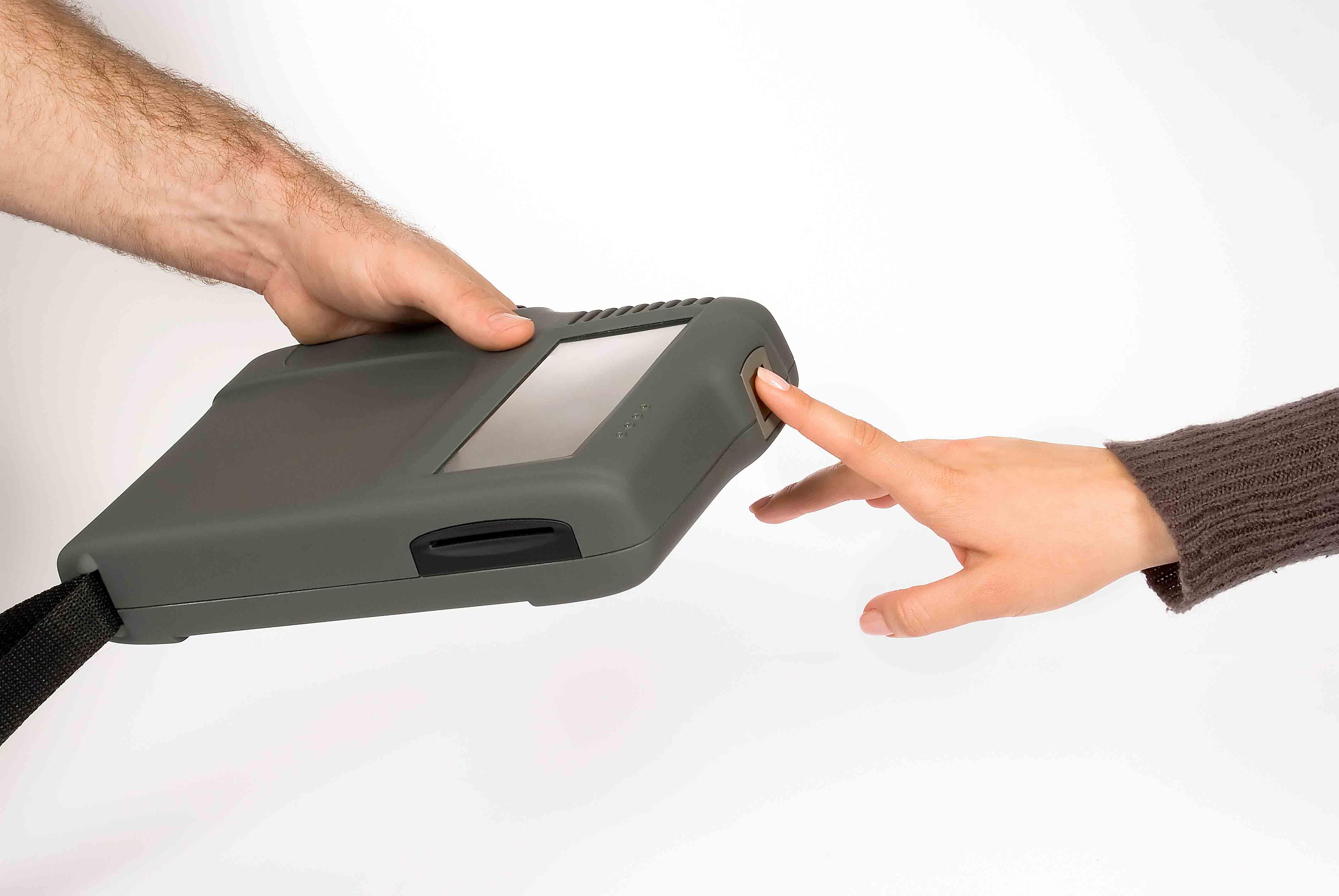vDR-H-Fingerprint