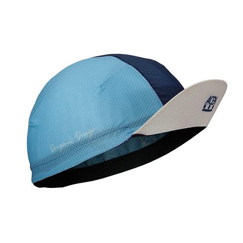 Caps Scale Azul (Secado Rápido)