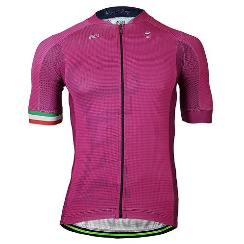80.Jersey Performance 2.0 Giro Morado