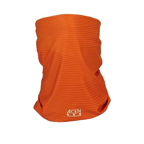 Cuello Curv Naranja