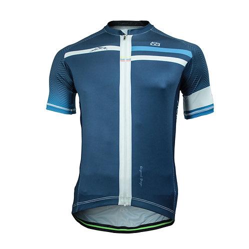 Jersey TECH Blue
