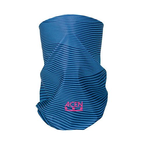 Cuello Curv Azul