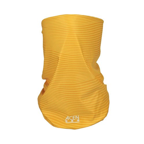 Cuello Curv Amarillo