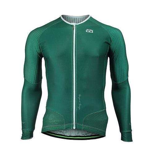 Jersey PRO X Plus Verde