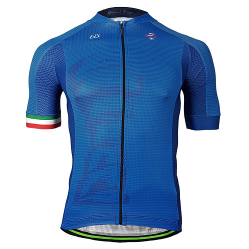 Jersey Performance 2.0 Giro Azul