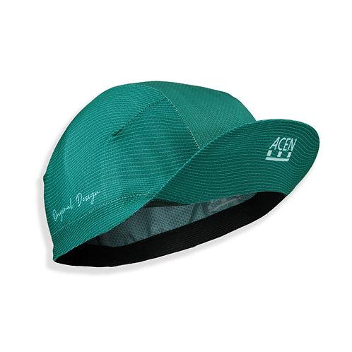 Caps Curv Verde (Secado Rápido)