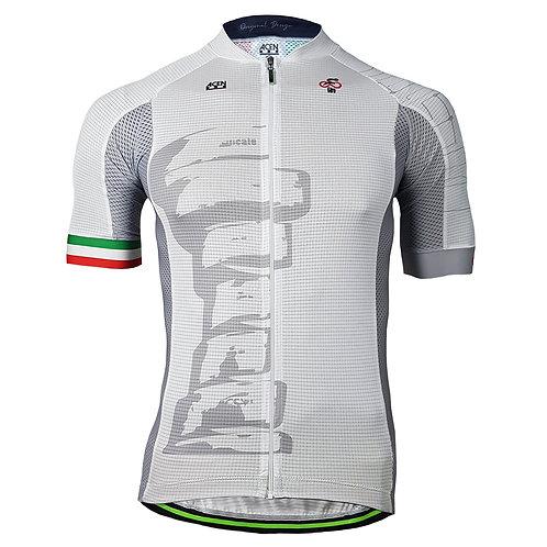 80.Jersey Performance 2.0 Giro Blanco