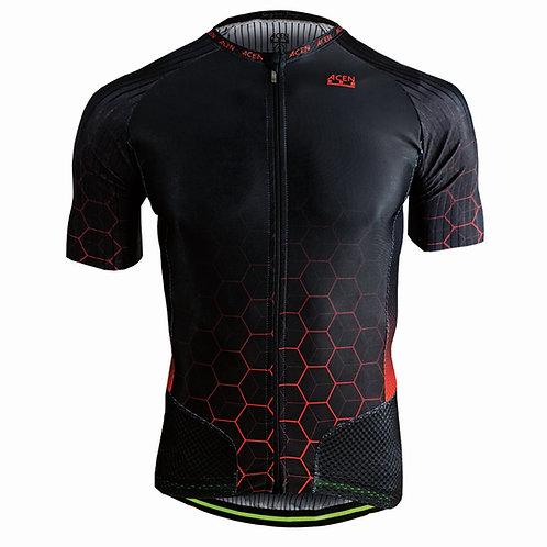 Jersey Pro X (Gama Alta) Acen Hexagonos