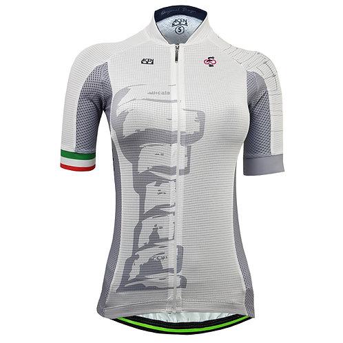 80.Jersey Performance 2.0 Giro Blanco MUJER