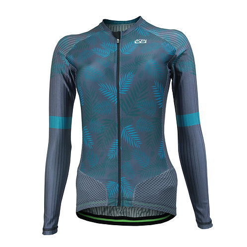 Jersey Pro X (Gama Alta) Acen Nature Mujer