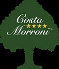 Costa Morroni Logo  residence