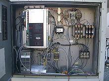 Trane-Chiller-Control-Module-Circuit-Boa