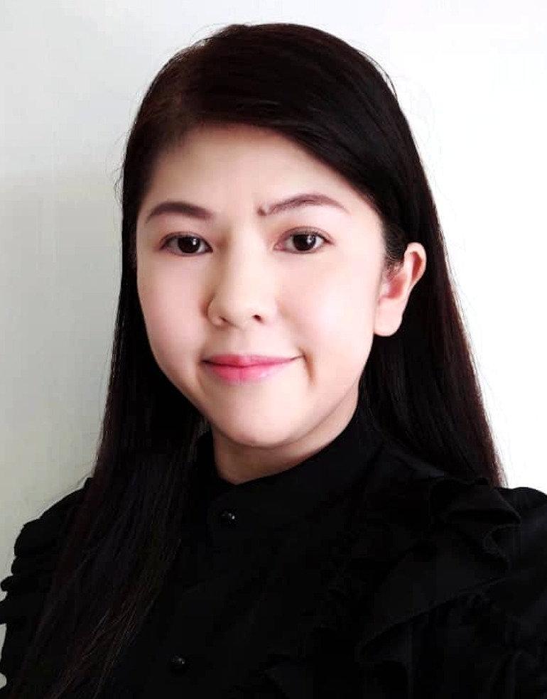 Lim Mei Fong (Shino)