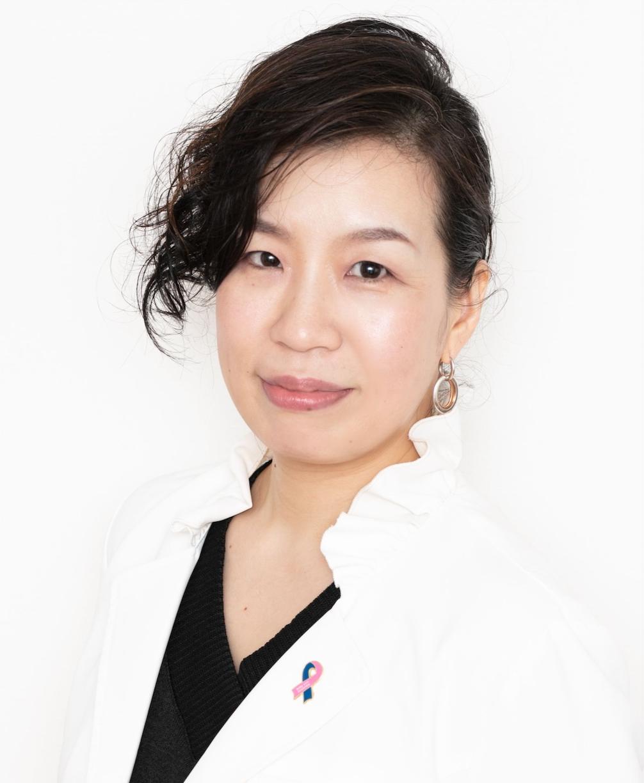 須田 花香コーチ