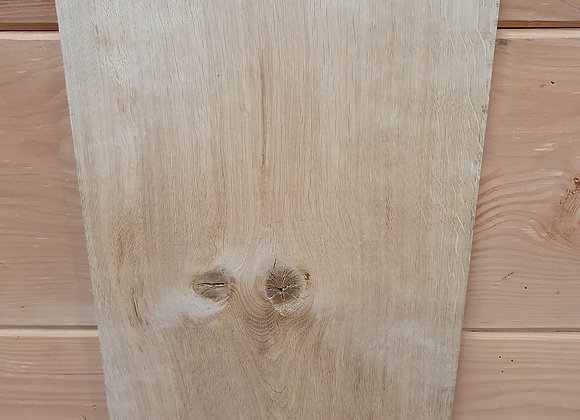 Scottish Oak Offcut