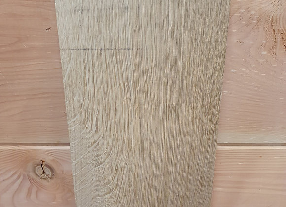 Scottish Oak chunky offcut