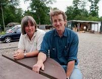 Jim and Maggie Birley