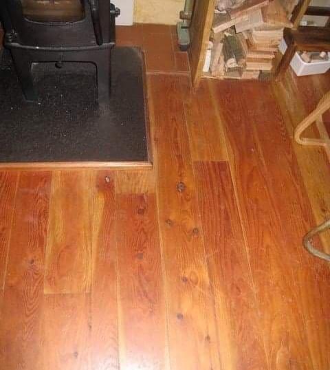 #Hardwood flooring