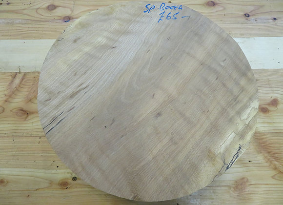 Spalted Beech Blank