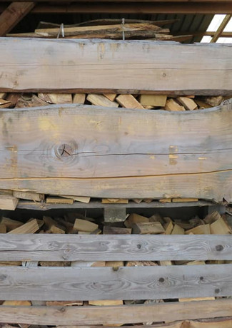 Multiple Firewood orders available