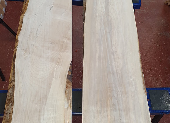 Sycamore offcut (+1 FREE)