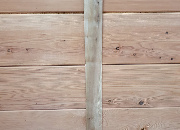 Elm 12mm thickness