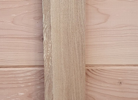 Scottish Oak