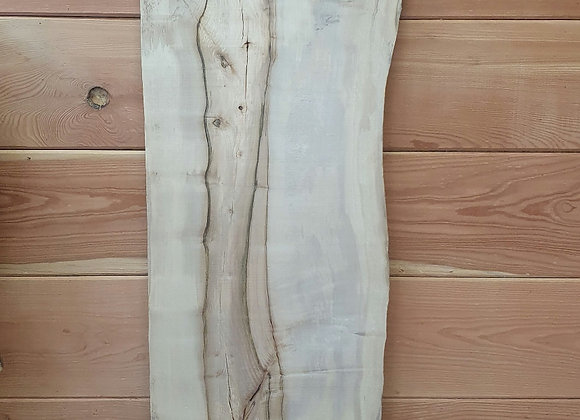 Characterful grain Sycamore