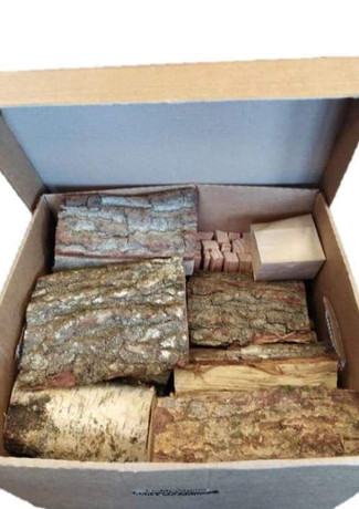 Firewood boxes
