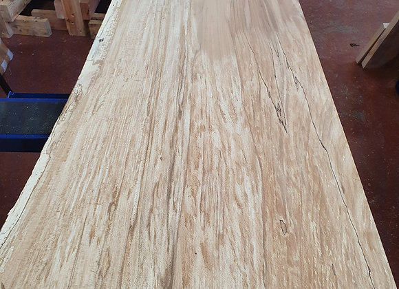 Beautiful Spalted Beech