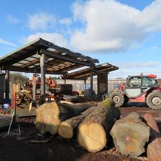 #Sawmill