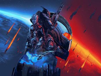 Mass Effect Legendary Edition (Opinion) - Spoiler-free