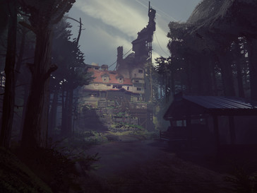 What Remains of Edith Finch (Review)