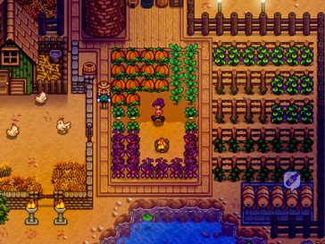Stardew Valley (Review)