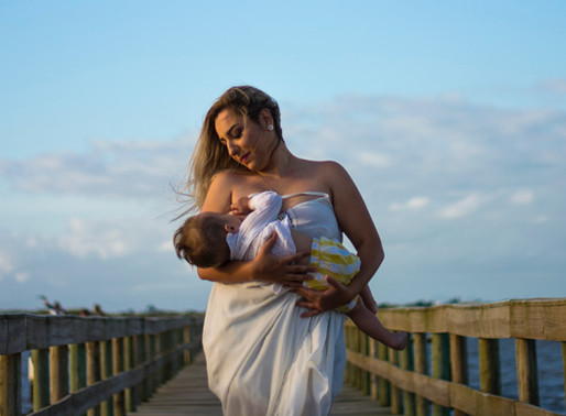 6 Things You MUST know BEFORE Breastfeeding your infant