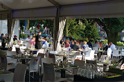 WMC Buitenfestival park