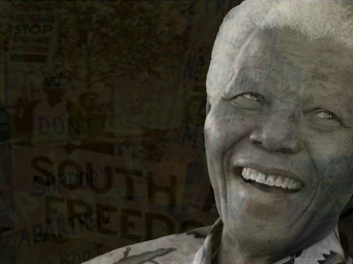 Inspired by Mandela