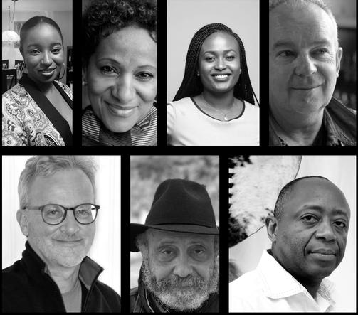 Nomination du nouveau conseil d'administration et d'un premier directeur en titre de l'Afromusée