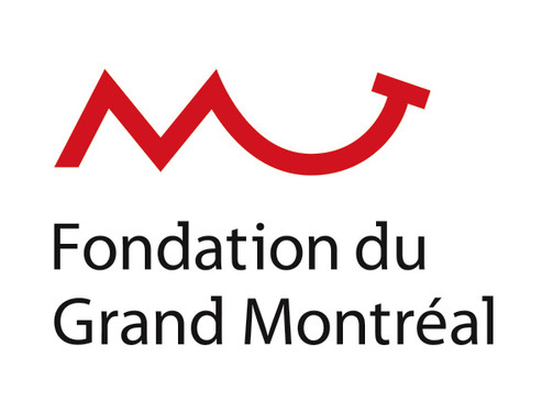 Thank you to the Foundation of the Greater Montreal!