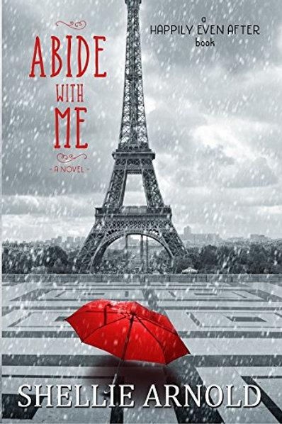 Abide With Me (The Barn Church series Book Three)