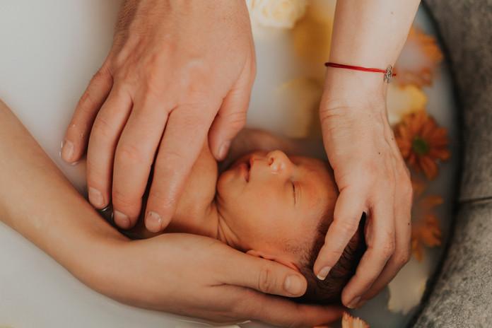 thalasso bain bébé fleuri lyon