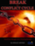 Break the conflict cycle new logo cover.
