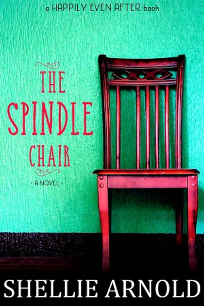 The Spindle Chair (The Barn Church series Book One)